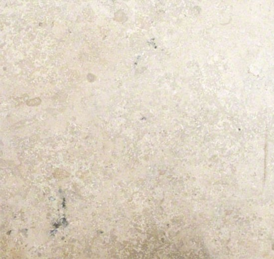 12 in. x 12 in. Jura Grey Honed Limestone Marble Floor & Wall Tile