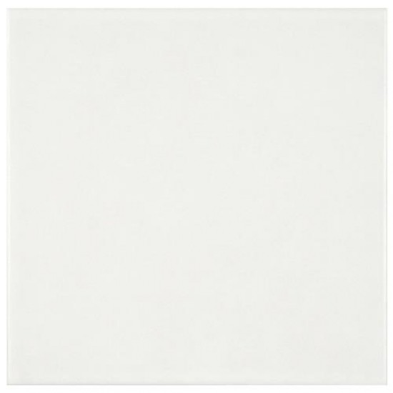 Pearl Matte Square 7-3/4 in. x 7-3/4 in.Ceramic Floor and Wall Tile