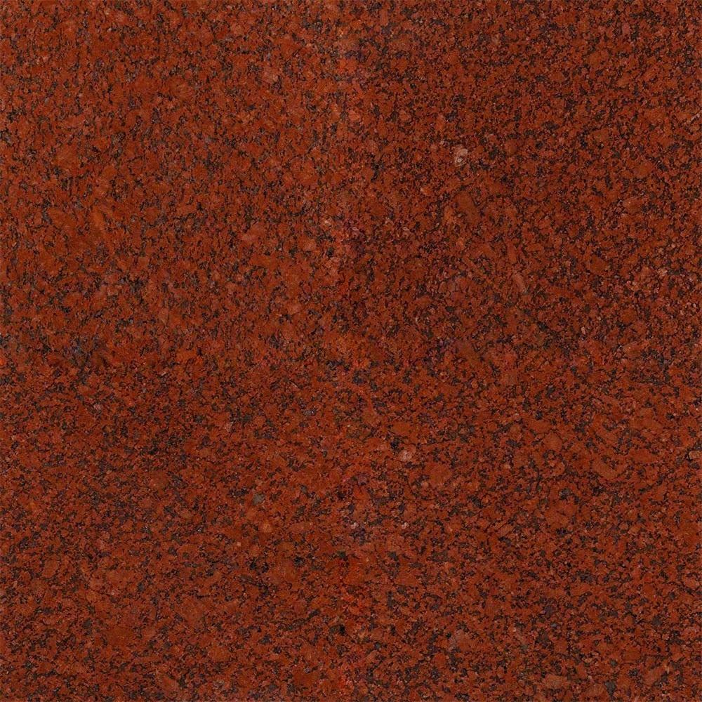 New Imperial Red Granite Granite Polished Floor And Wall Tile