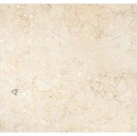 12 in. x 12 in. Sunny Light Polished Limestone Floor & Wall Tiles
