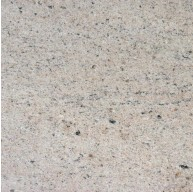 18 in. x 18 in. Gibli Solid Polished Finish Granite Flooring Tile