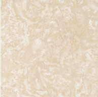 12 in. x 12 in. Botticino Fiorito Solid Polished Finish Marble Flooring Tile