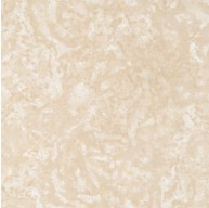 18 in. x 18 in. Botticino Fiorito Solid Polished Finish Marble Flooring Tile
