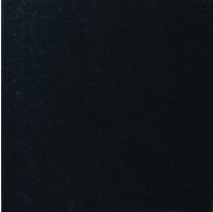 18x18 Premium Black Polished Floor and Wall Tile