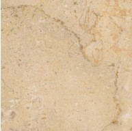 12 in. x 12 in. Sahara Gold Solid Polished Finish Marble Flooring Tile
