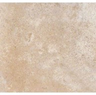 Tuscany Walnut Travertine Honed Unfilled Chiselled Mosaic Tile
