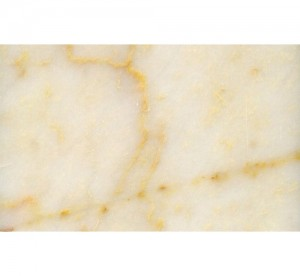 Afyon Sugar 6 in. x 12 in. Solid Polished Marble Flooring Tiles ( Box Size = 2 Sqft.)