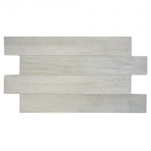 Slate Matte Rectangular 12-1/4 in. x 23-5/8 in.Nordico Porcelain Floor and Wall Tile (16.6 sq. ft. / case)