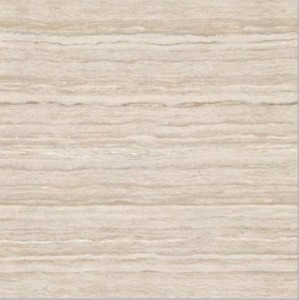 16 X 16 Travertine Platinum Vein Cut Honed Porcelain Field Tile by Soci (Price shown for 1 Sq.Ft. (10.7 Sq.Ft. per box))
