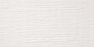 16 X 32 Rhythm White Matte Porcelain Field Tile by Soci (Price shown for 1 Sq.Ft. (14.2 Sq.Ft. per box))