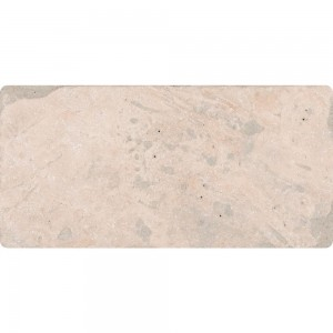 3x6 Subway Tuscany Classic Tumbled Travertine Tile