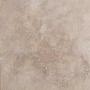 12 in. x 12 in. Tuscany Walnut Honed Finish Square Travertine Tile