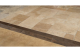 16 in. x 16 in. Tuscany Walnut Tumbled Travertine Paver Tile (Each Tile = 1.78 Sqft.)